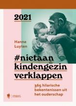 Hanne Luyten , Nietaankindengezin verklappen