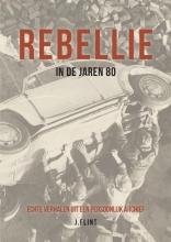 J. Flint , Rebellie in de jaren 80