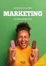 Katheline De Lembre , Marketing