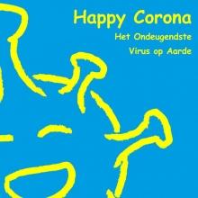 Anna Zuri , Happy Corona , het Ondeugendste Virus op Aarde