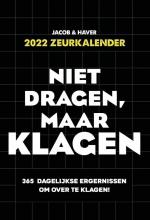 Interstat , Zeurkalender - 2022