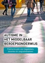 Esther van de Ven Autisme in het middelbaar beroepsonderwijs