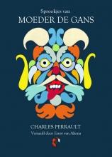 Charles Perrault , Sprookjes van Moeder de Gans
