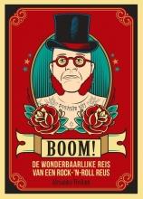 Alexandra  Vierkant Boom!