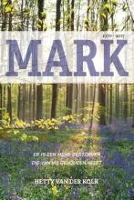 Hetty van der Kolk , Mark