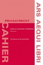 T.M.  Stevens, S.B.  Garcia Nelen Ars Aequi Cahiers - Privaatrecht Fusies en overnames in Nederland