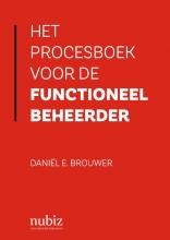 Daniël E. Brouwer , Het procesboek voor de functioneel beheerder