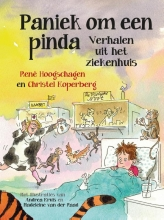 Christel Koperberg René Hoogschagen, Paniek om een pinda