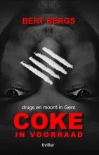 Bert  Bergs Coke in voorraad