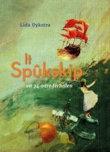 Lida Dykstra , It Spûkskip
