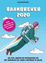Anne-Marije Buckens , BaanBreker 2020