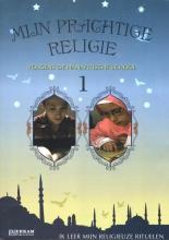 Faruk  Salman, Nazif  Yilmaz Mijn Prachtige Religie 1