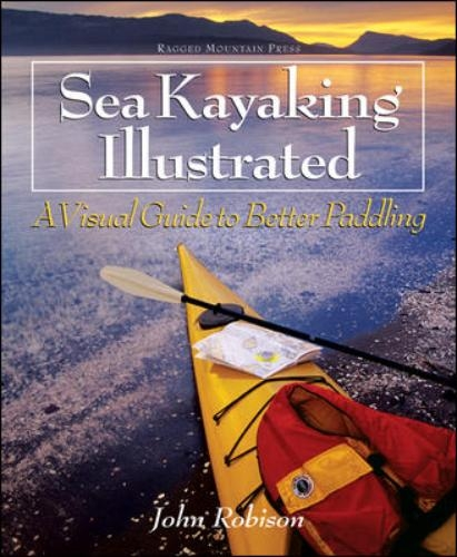 Robison, John,Sea Kayaking Illustrated