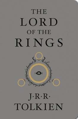 Tolkien, J. R. R.,LORD OF THE RINGS DLX /E