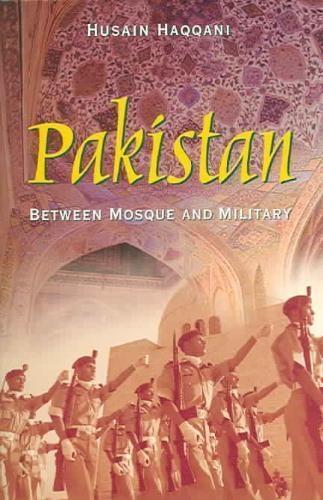 Husain Haqqani,Pakistan