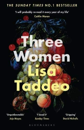 Lisa Taddeo,Three Women