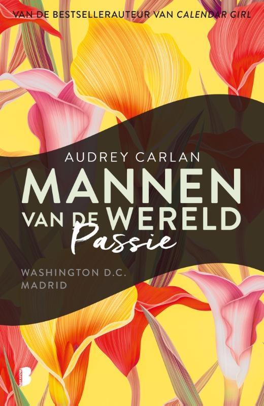 Audrey Carlan,Passie
