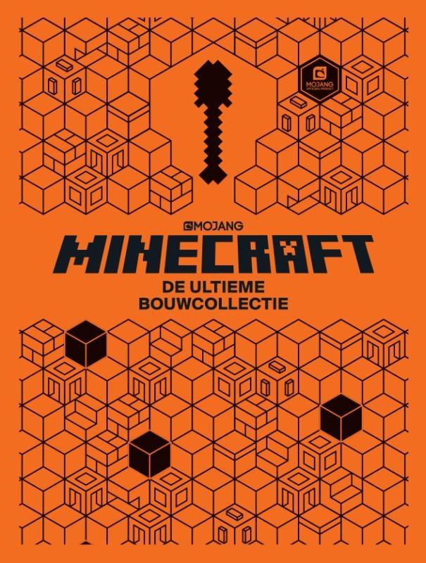 ,Minecraft - De ultieme bouwcollectie