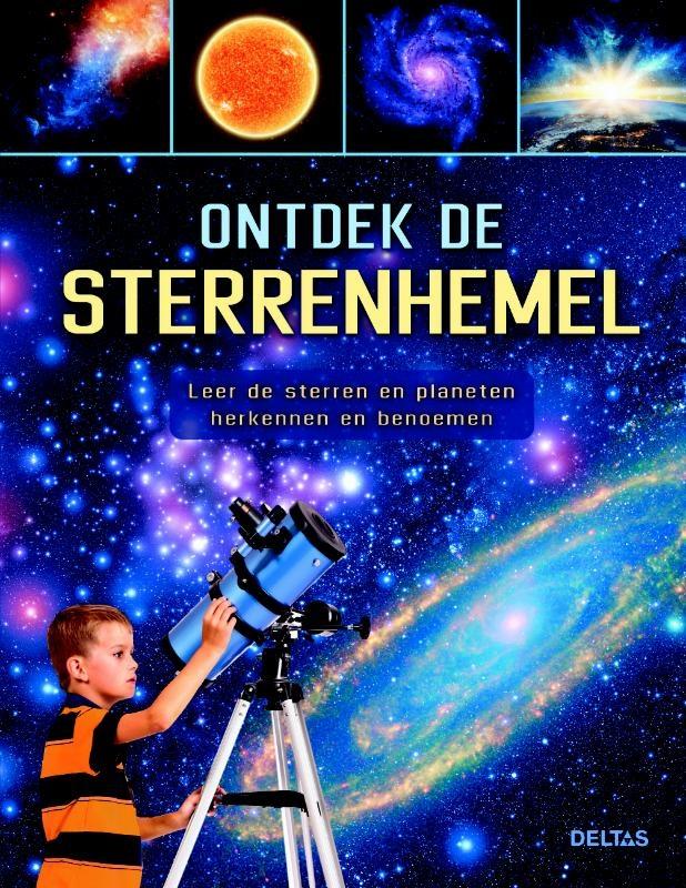 Sue Becklake,Ontdek de sterrenhemel