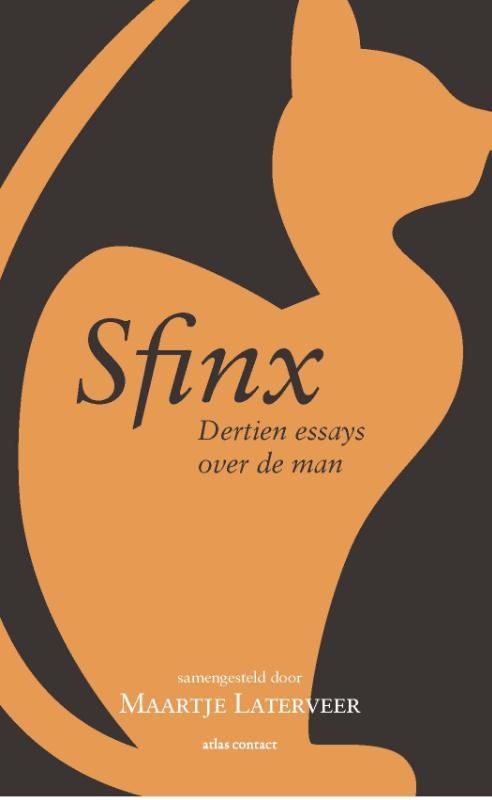 Maartje Laterveer,Sfinx