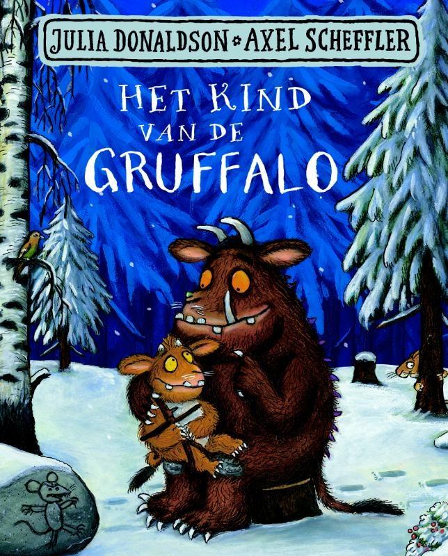 Julia Donaldson,Het kind van de Gruffalo
