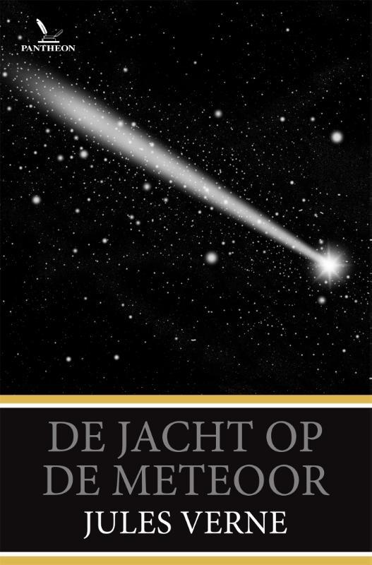 Jules Verne,De jacht op de meteoor