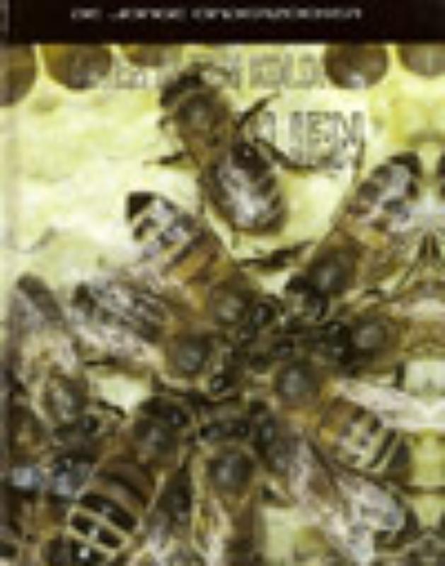 R. Spilsbury, L. Spilsbury,Leven in een kolonie bijen