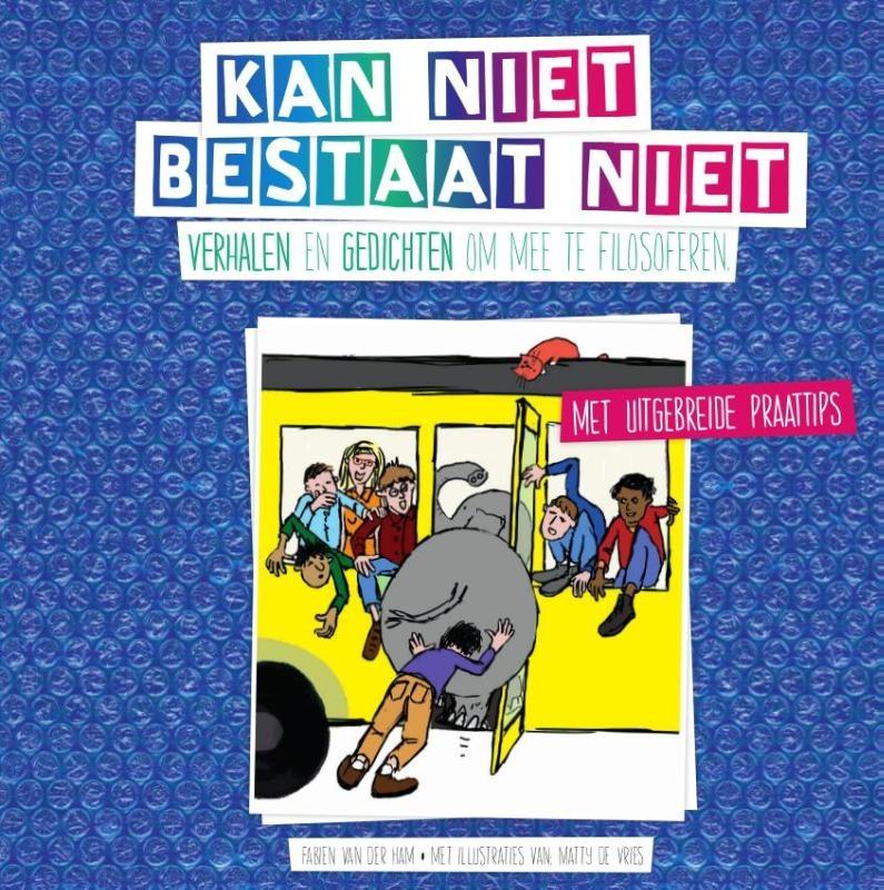 Fabien van der Ham,Kan niet bestaat niet