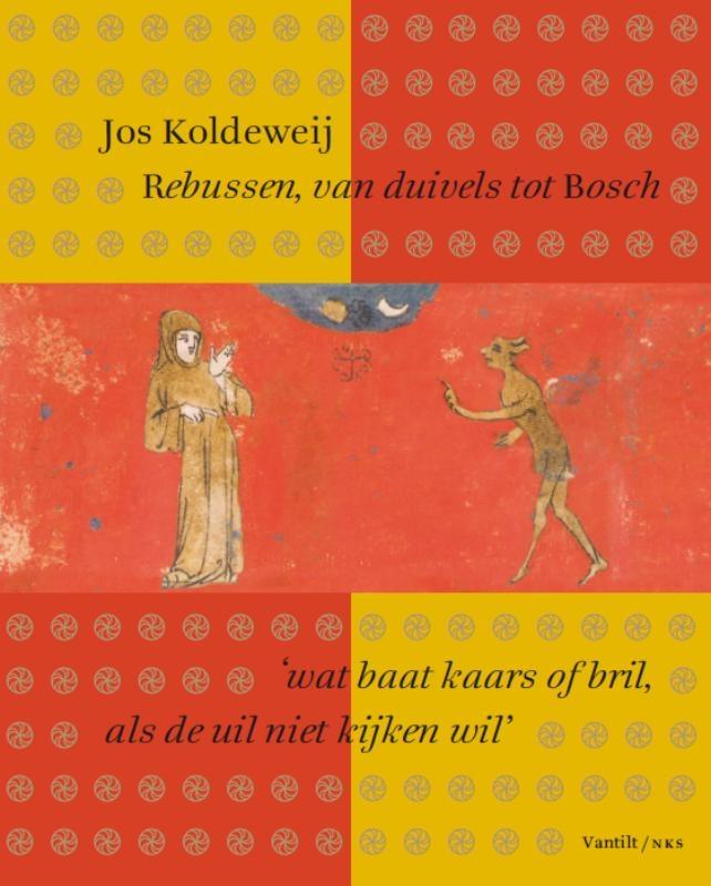 Jos Koldeweij,Rebussen, van duivels tot Bosch