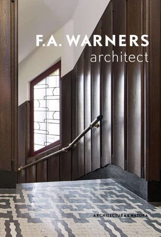 Annet Pasveer,F.A. Warners
