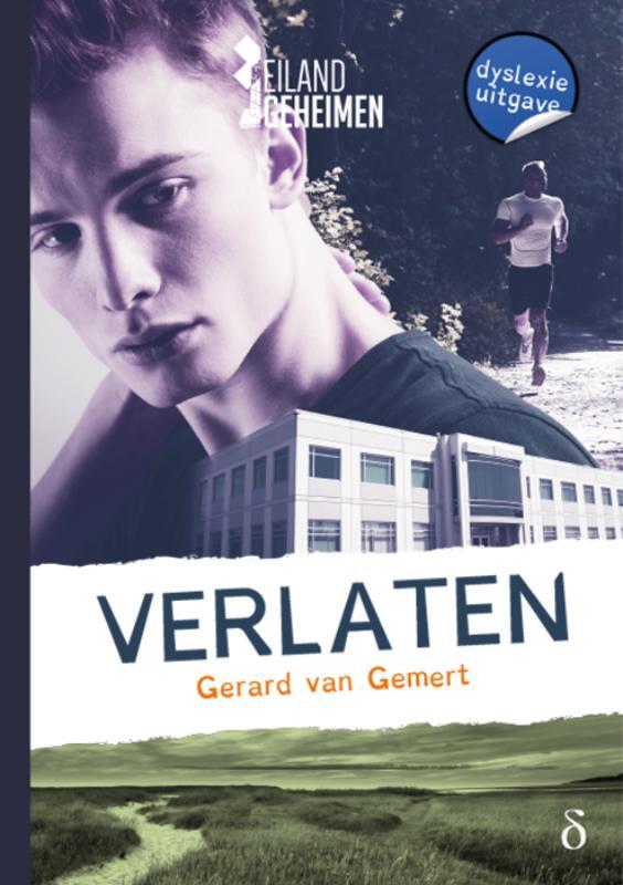 Gerard van Gemert,Verlaten