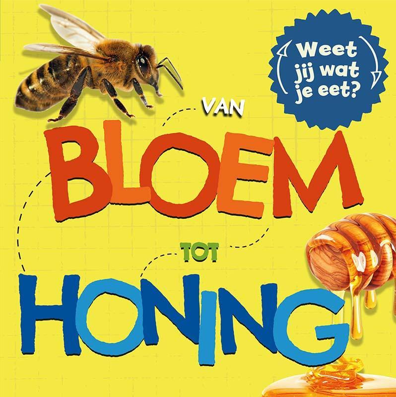 Sarah Ridley,Van bloem tot honing
