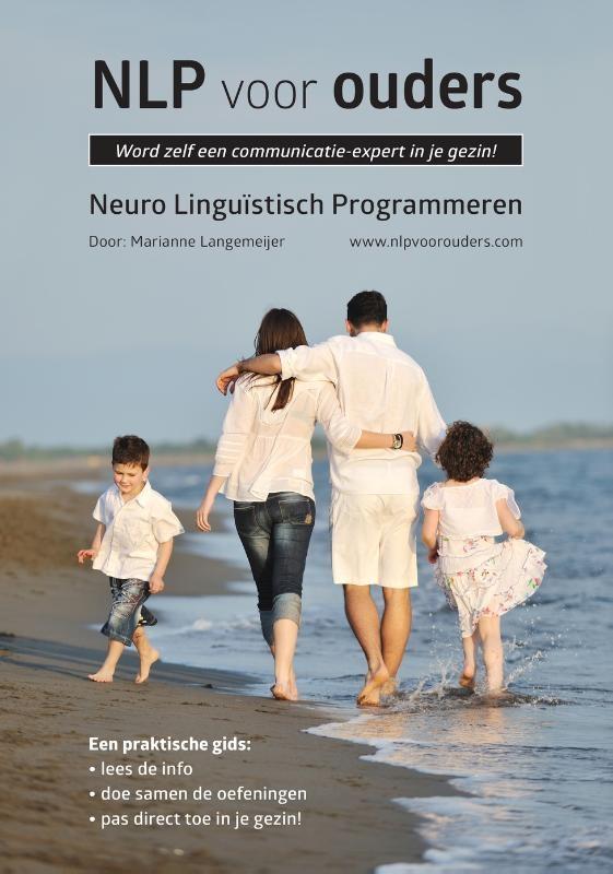 Marianne Langemeijer,NLP voor ouders