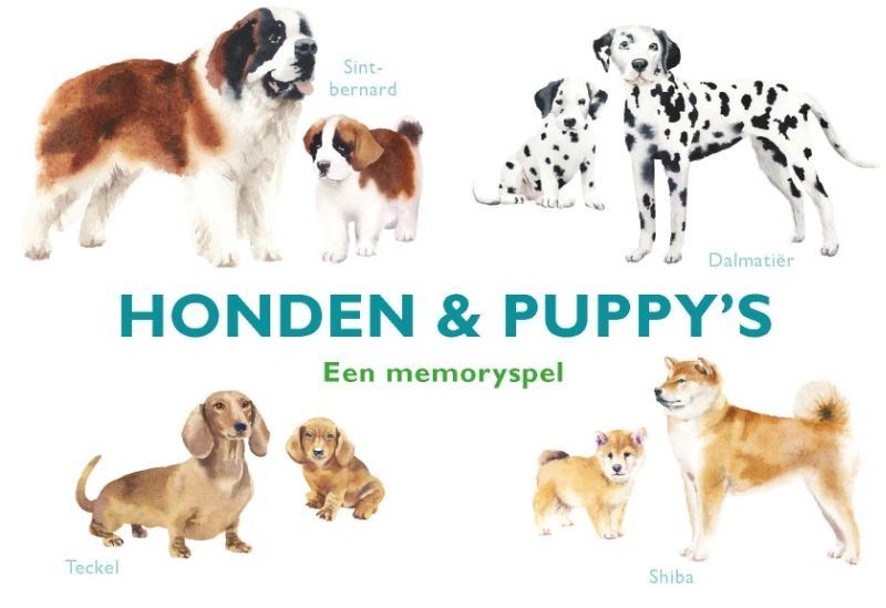 Emma Aguado,Honden & Puppy`s