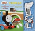Random House ,Thomas` Magnetic Playbook (Thomas & Friends) [With 9 Magnets]