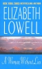 Elizabeth Lowell,A Woman Without Lies