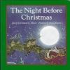 Moore, Clement Clarke,The Night Before Christmas