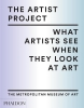 ,Artist Project, The