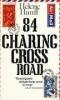 Hanff, Helene,84 Charing Cross Road