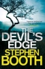 Booth, Stephen,Devil`s Edge