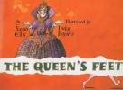 Ellis, Sarah,The Queen`s Feet