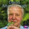Attenborough, David,David Attenborough`s Life Stories