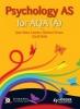 Lawton, Jean-Marc,Psychology AS for AQA (A)