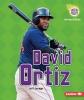 Savage, Jeff,David Ortiz