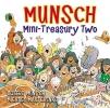 Munsch, Robert N.,Munsch Mini-Treasury Two