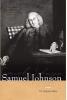 Bate, W. Jackson,Samuel Johnson