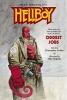 ,Hellboy
