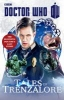 Richards, Justin,Doctor Who: Tales of Trenzalore