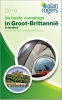 ,2016 - DE BESTE CAMPINGS IN GROOT-BRITTANIE & IERLAND 2016