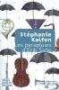 <b>Stéphanie  Kalfon</b>,Les parapluies d'Erik Satie